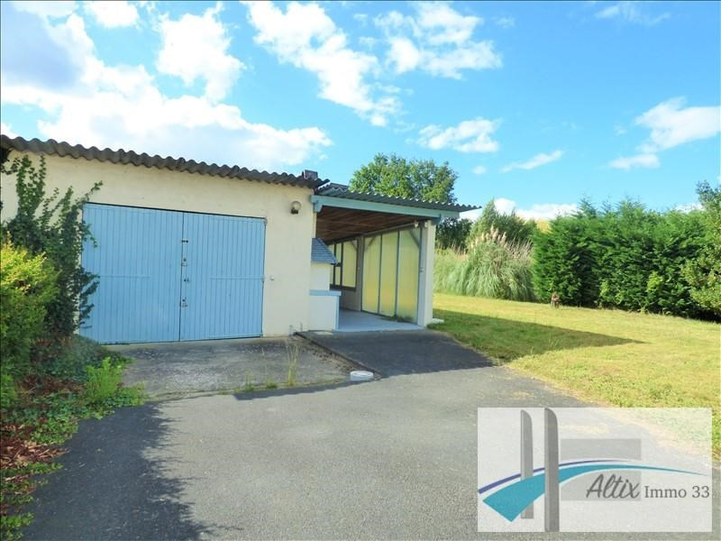 Vente maison / villa St sulpice et cameyrac 194250€ - Photo 6
