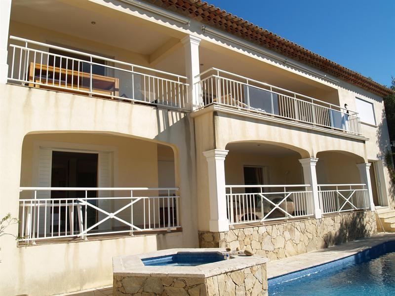 Vente maison / villa Les issambres 990000€ - Photo 2