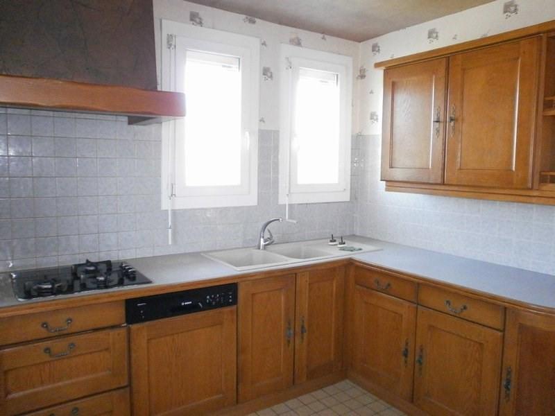 Vente maison / villa St quentin fallavier 240000€ - Photo 5
