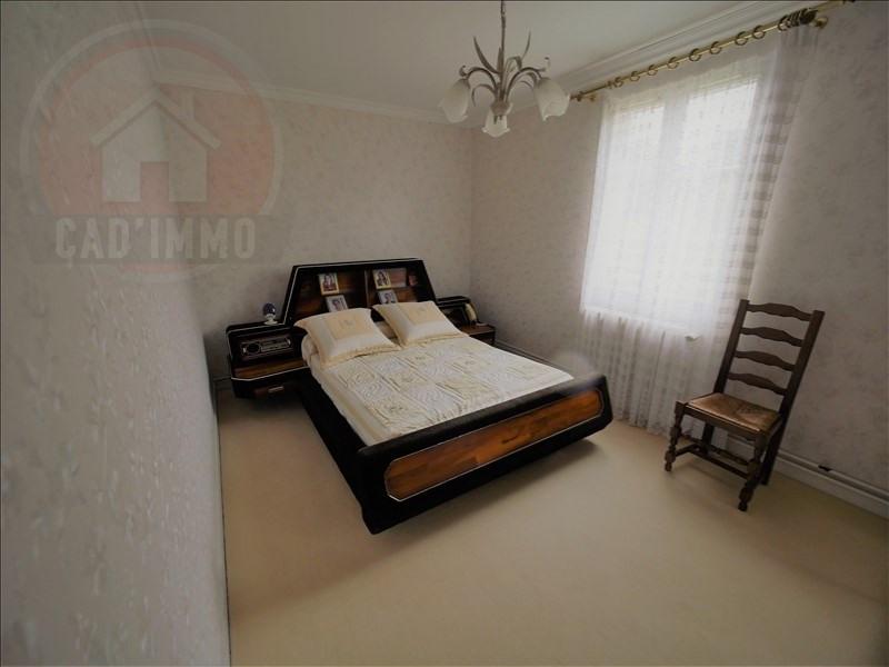 Sale house / villa Lanquais 181500€ - Picture 7