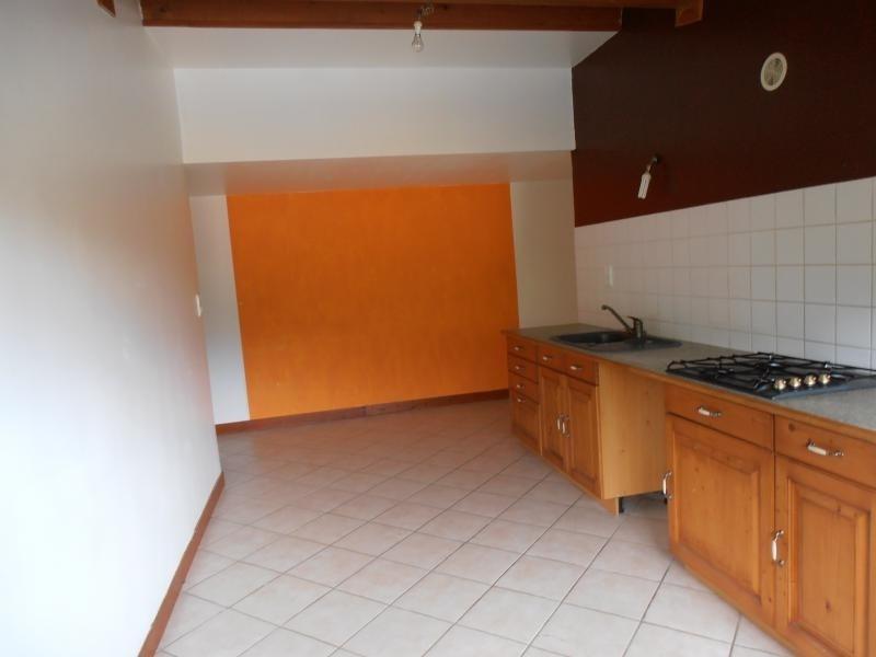 Sale apartment Le poizat 64000€ - Picture 1