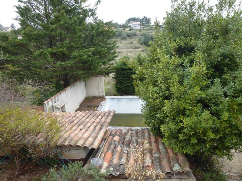 Vente maison / villa Aubenas 239000€ - Photo 6
