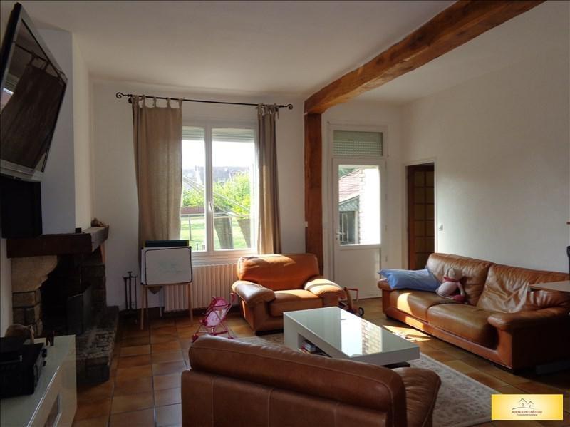 Vente maison / villa Bonnieres sur seine 319000€ - Photo 5