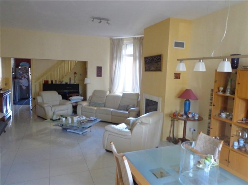 Vente maison / villa St quentin 232900€ - Photo 5