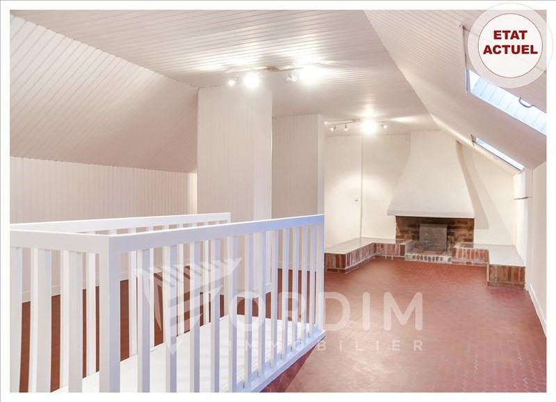 Vente appartement Auxerre 194000€ - Photo 2
