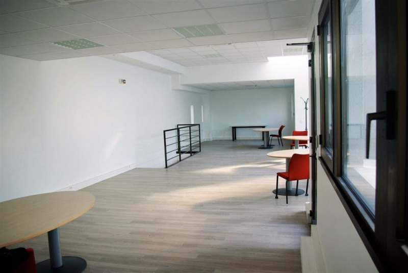 Rental office La garenne-colombes 4000€ CC - Picture 4