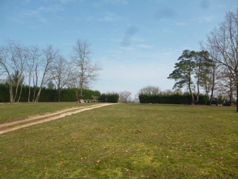 Vente terrain Perigueux 96000€ - Photo 1