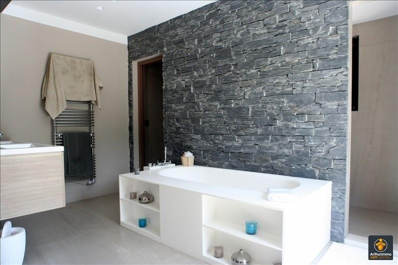 Vente de prestige maison / villa Plan de la tour 2350000€ - Photo 9