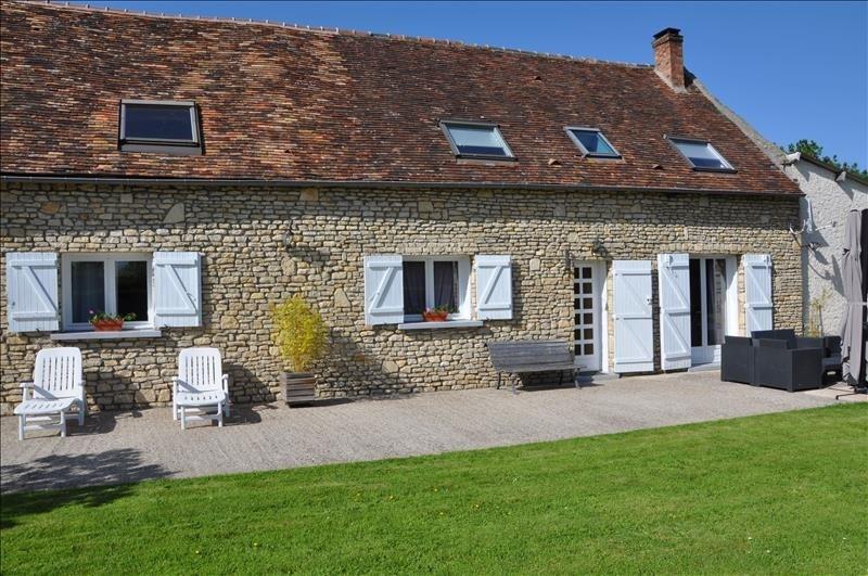 Vente maison / villa Argences 282000€ - Photo 1