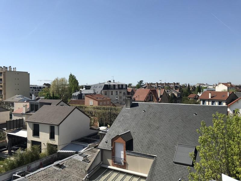 Rental apartment La garenne colombes 730€ CC - Picture 8