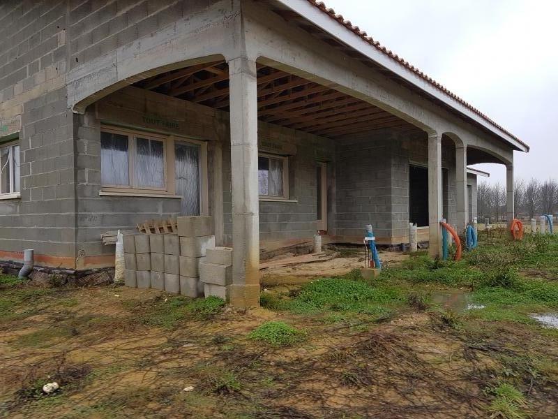 Venta  casa Samadet 309000€ - Fotografía 3
