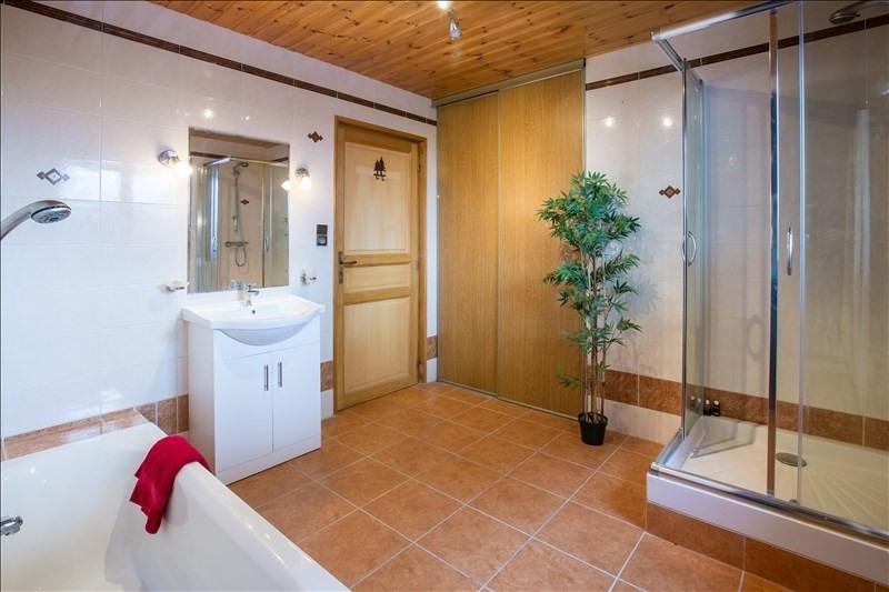 Deluxe sale house / villa La cote d arbroz 757000€ - Picture 8