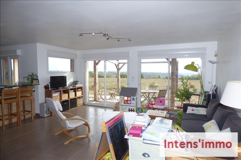 Sale house / villa St bardoux 370000€ - Picture 2