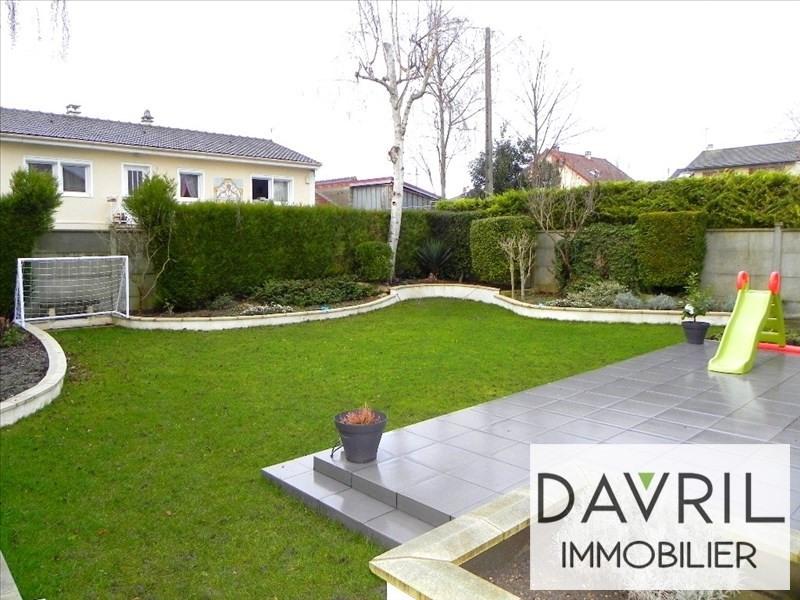 Vente maison / villa Andresy 440000€ - Photo 3