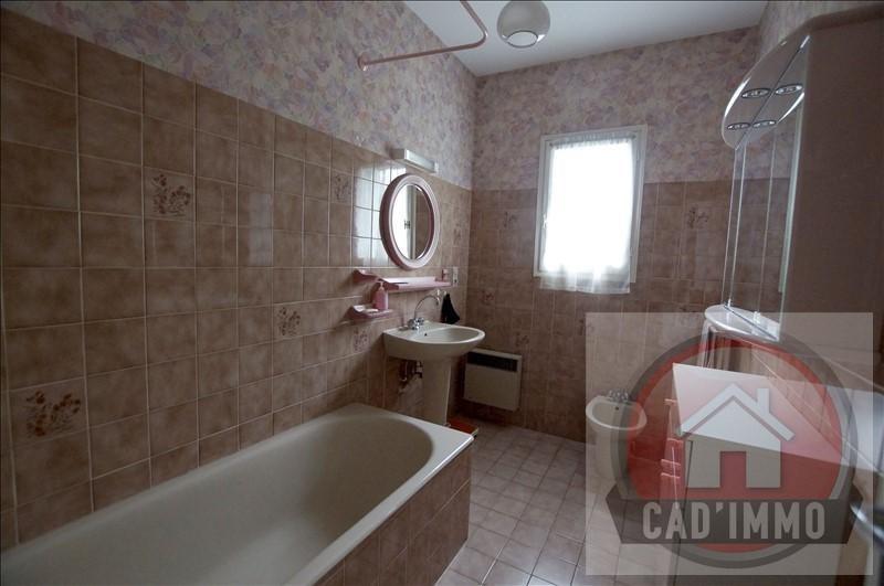 Sale house / villa Bergerac 144250€ - Picture 10