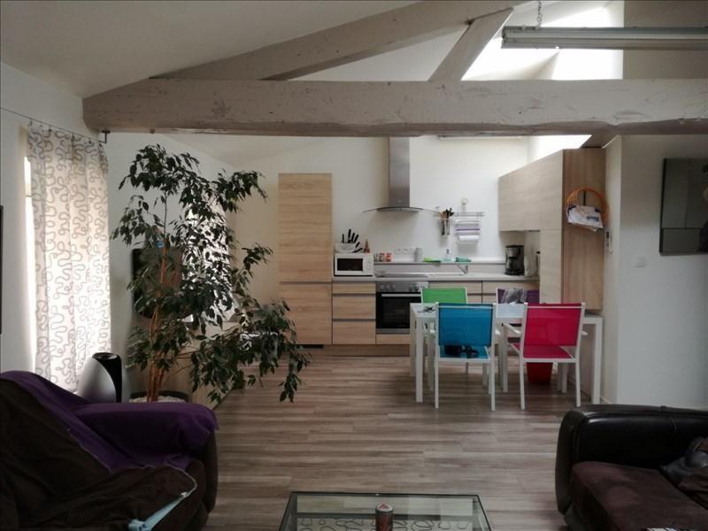 Vendita appartamento Ste colombe 155000€ - Fotografia 1