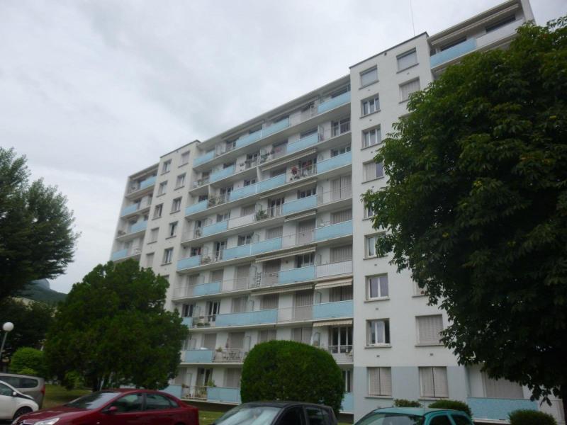 Location appartement Le pont-de-claix 604€ CC - Photo 12