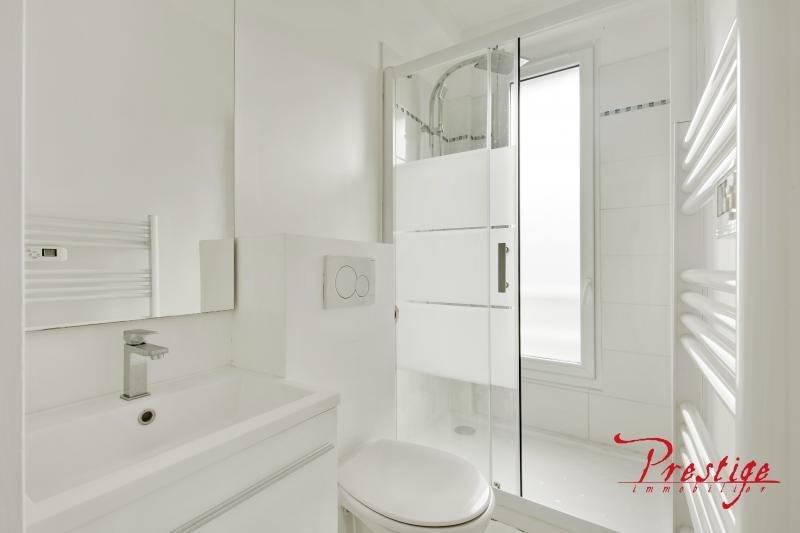 Sale apartment Paris 18ème 225000€ - Picture 5