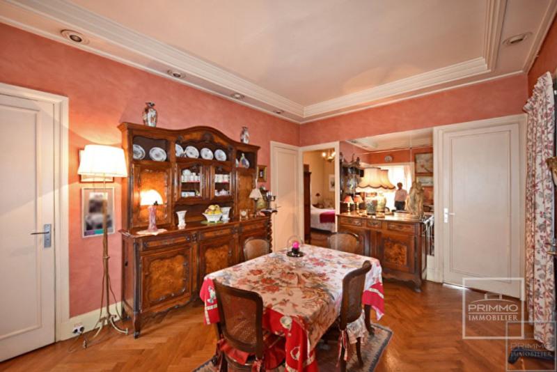 Vente de prestige appartement Lyon 6ème 590000€ - Photo 6