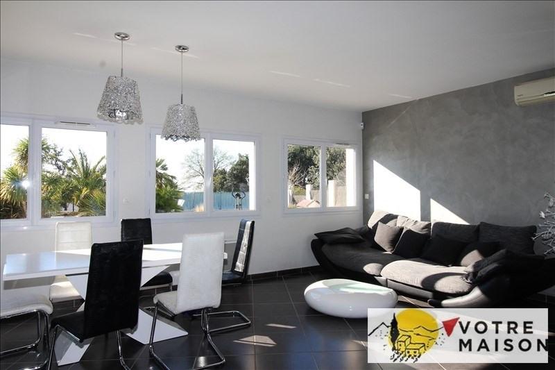 Sale house / villa Salon de provence 499000€ - Picture 4