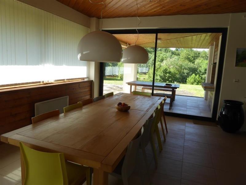 Vente maison / villa Saulgond 346500€ - Photo 4