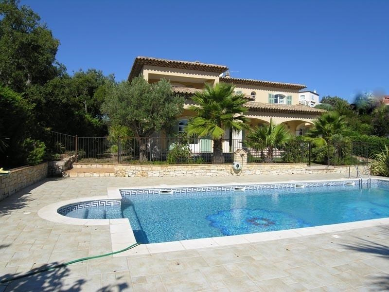 Life annuity house / villa Les issambres 800 000€ - Picture 2