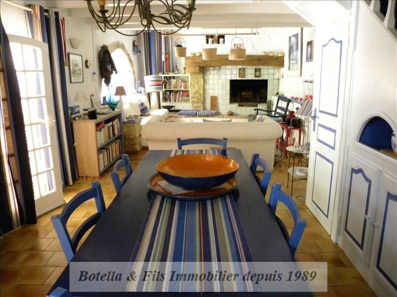 Venta de prestigio  casa Uzes 640000€ - Fotografía 4