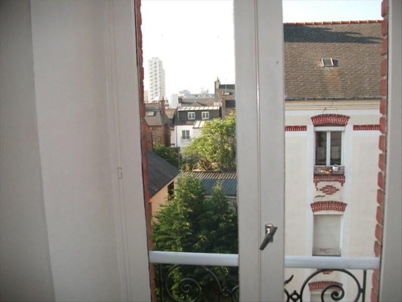 Location appartement Rennes 402,22€cc - Photo 2