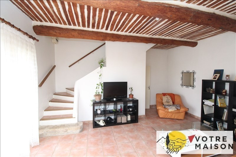 Sale house / villa La fare les oliviers 215 000€ - Picture 4