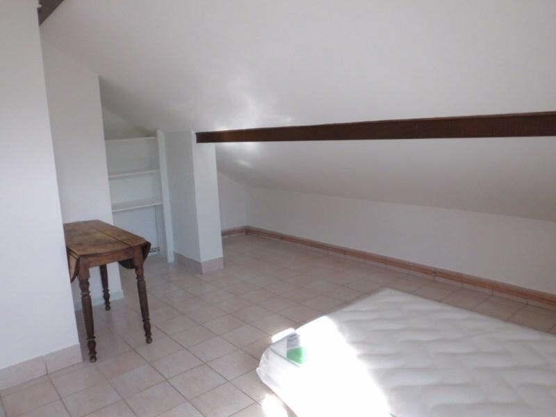 Rental apartment Jacob bellecombette 603€ CC - Picture 4
