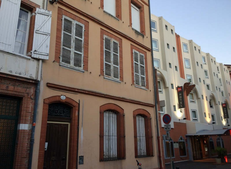Location appartement Toulouse 633€ CC - Photo 1