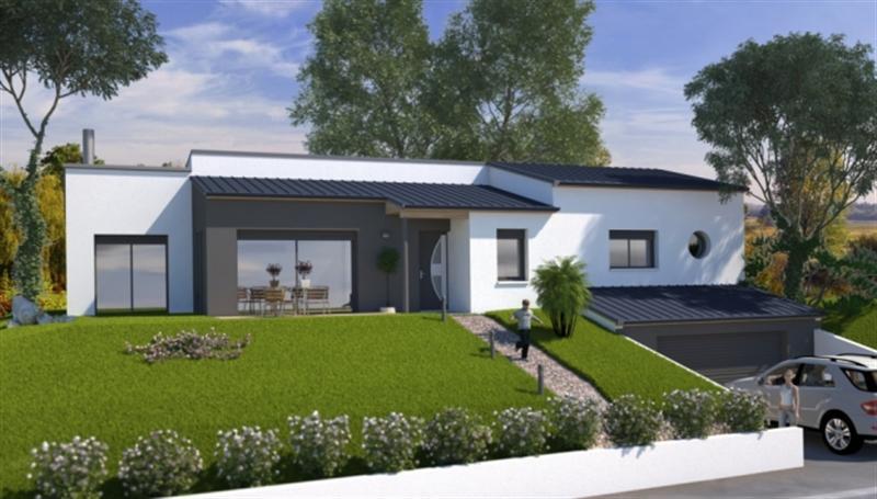 Maison  5 pièces + Terrain 845 m² Mende par MAISONS CHRYSALIDES AGENCE MENDE