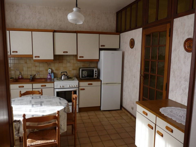 Venta  apartamento Roche-la-moliere 95000€ - Fotografía 4