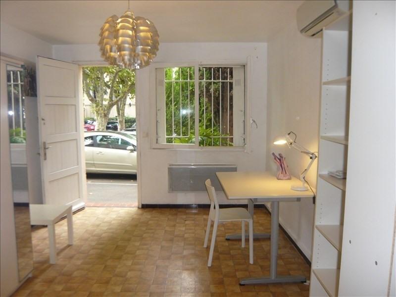 Rental apartment Aix en provence 503€ CC - Picture 4