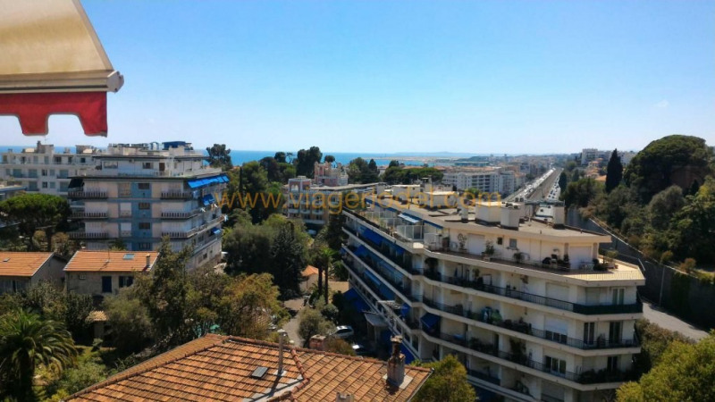 Vente appartement Nice 250000€ - Photo 1