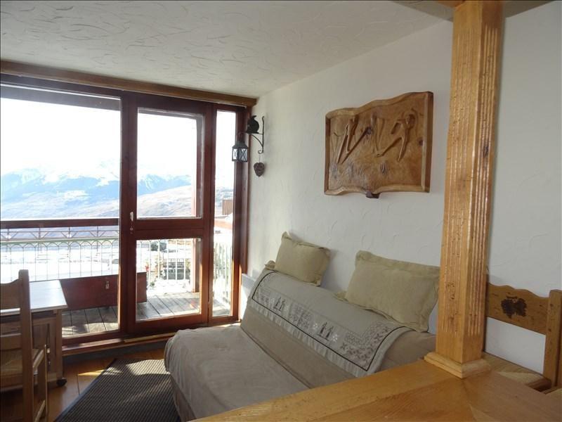 Vente appartement Les arcs 112000€ - Photo 1
