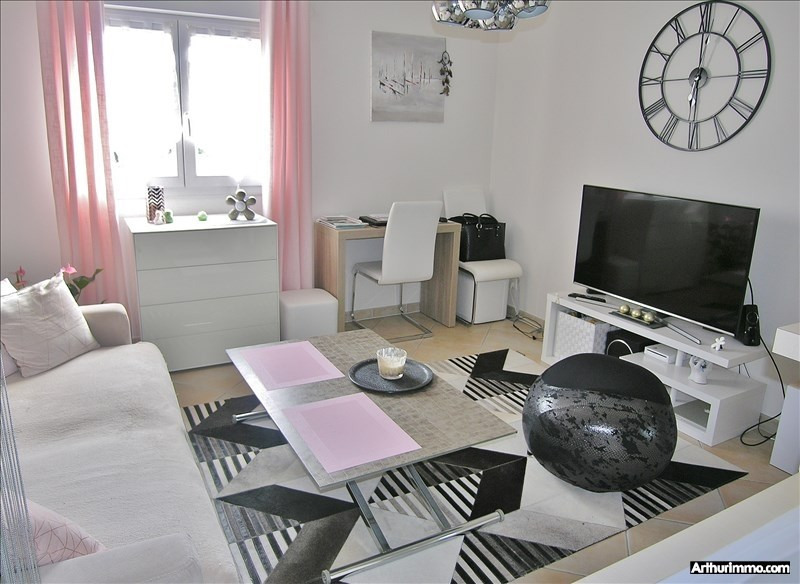 Vente de prestige maison / villa Antibes 975000€ - Photo 9