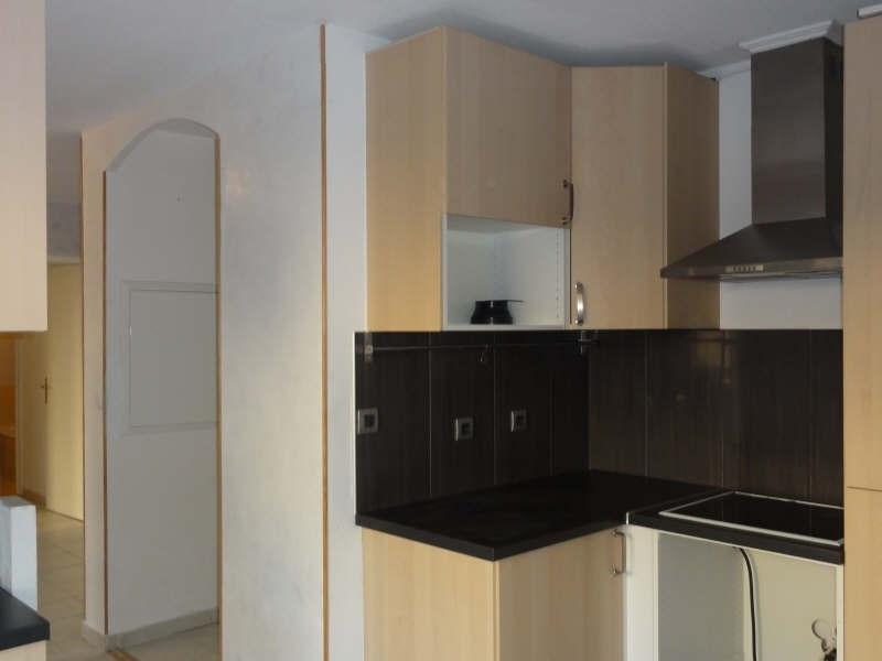 Rental apartment St raphael 633€ CC - Picture 4