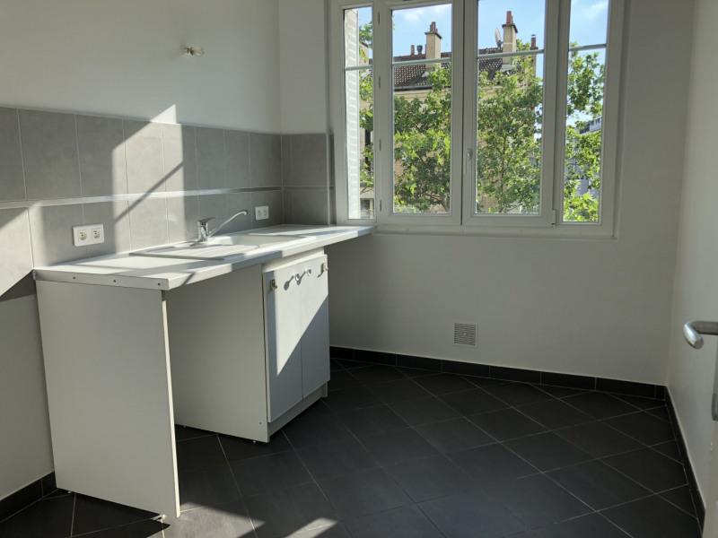 Location appartement Boulogne-billancourt 1115,62€ CC - Photo 3