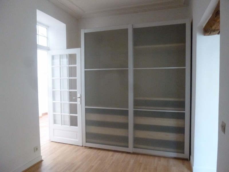Rental apartment St germain en laye 810€ CC - Picture 2