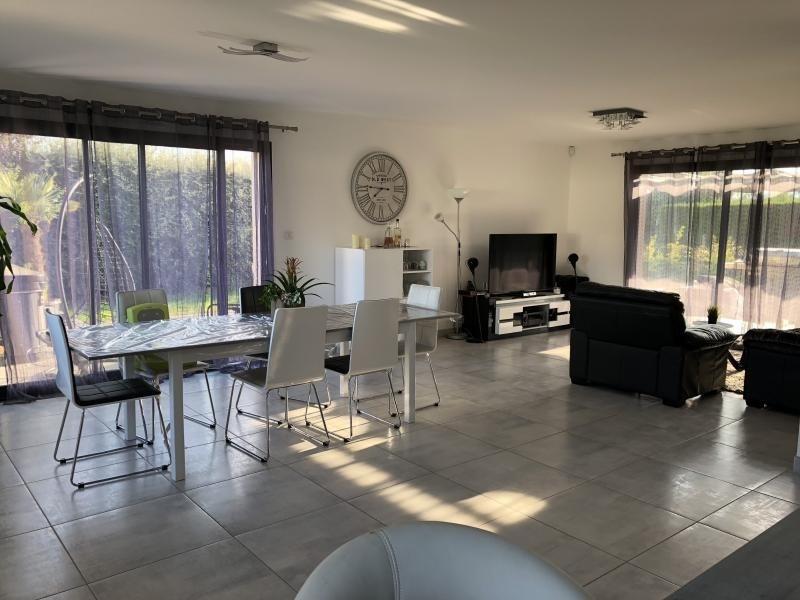 Vente maison / villa Franqueville st pierre 385000€ - Photo 5