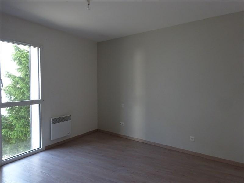 Sale apartment Brest 128700€ - Picture 5