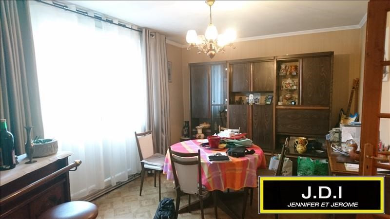 Vente appartement Villetaneuse 145000€ - Photo 2