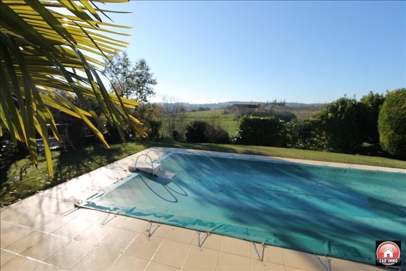 Deluxe sale house / villa Pomport 487000€ - Picture 5
