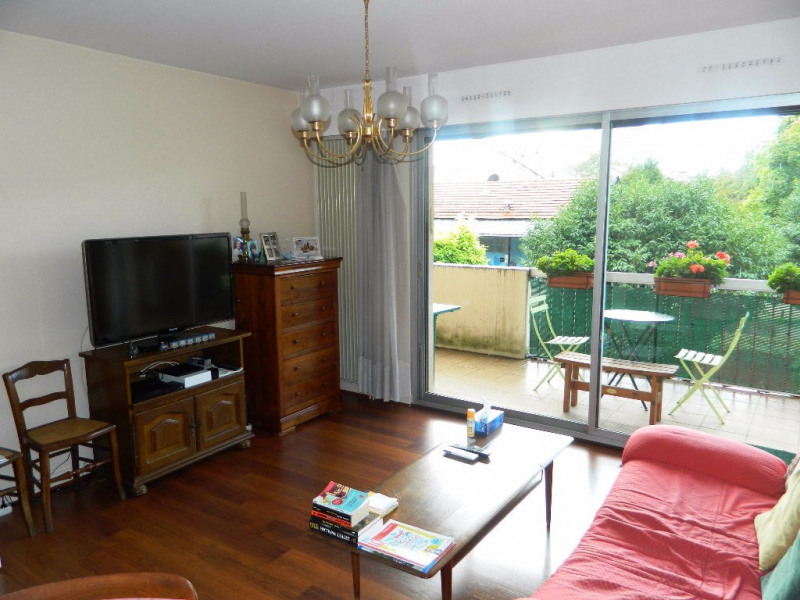 Vente appartement Meaux 150865€ - Photo 1