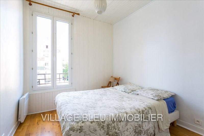 Sale apartment Asnieres sur seine 243000€ - Picture 4