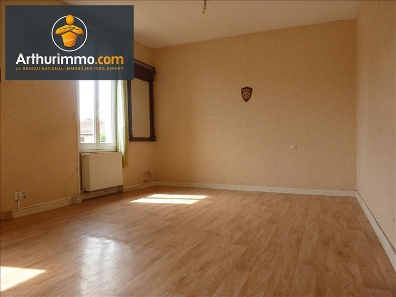 Vente maison / villa Roanne 59000€ - Photo 3