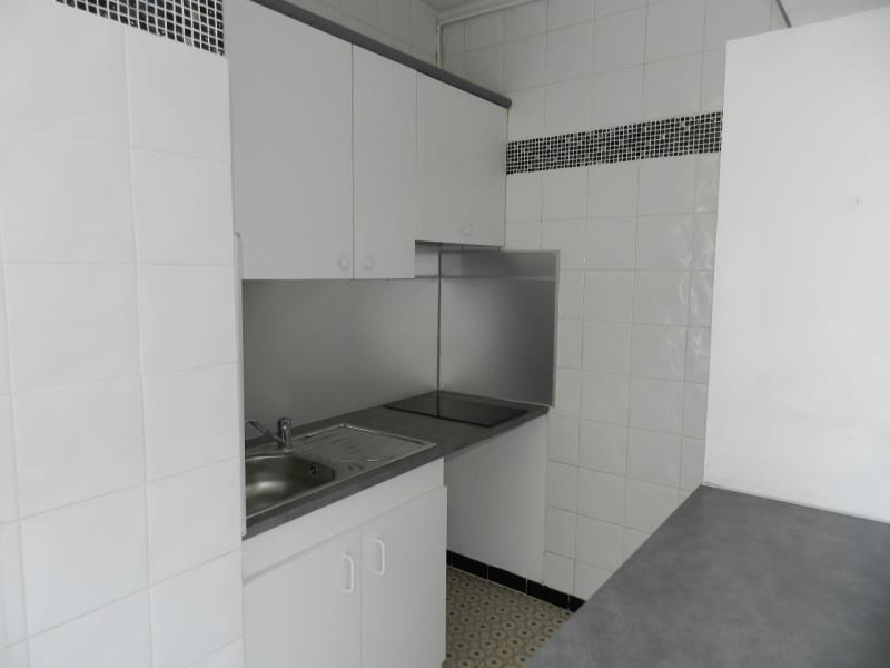 Vente appartement La grande motte 101 000€ - Photo 4