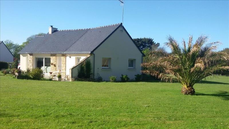 Sale house / villa Pleumeur bodou 312000€ - Picture 1
