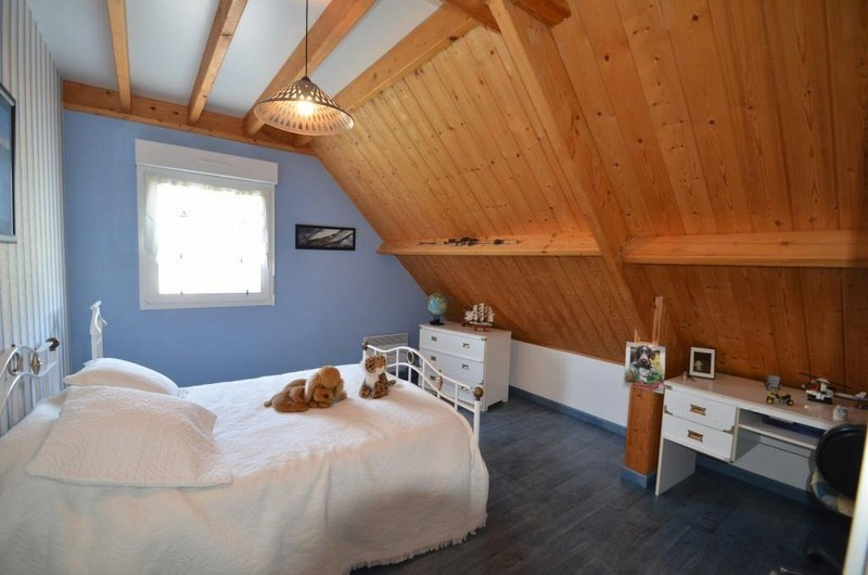 Vente maison / villa Marigny 267250€ - Photo 7